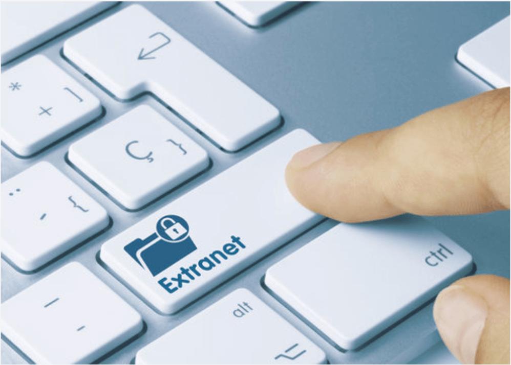 Visuel Portail client GMAO : 4 avantages