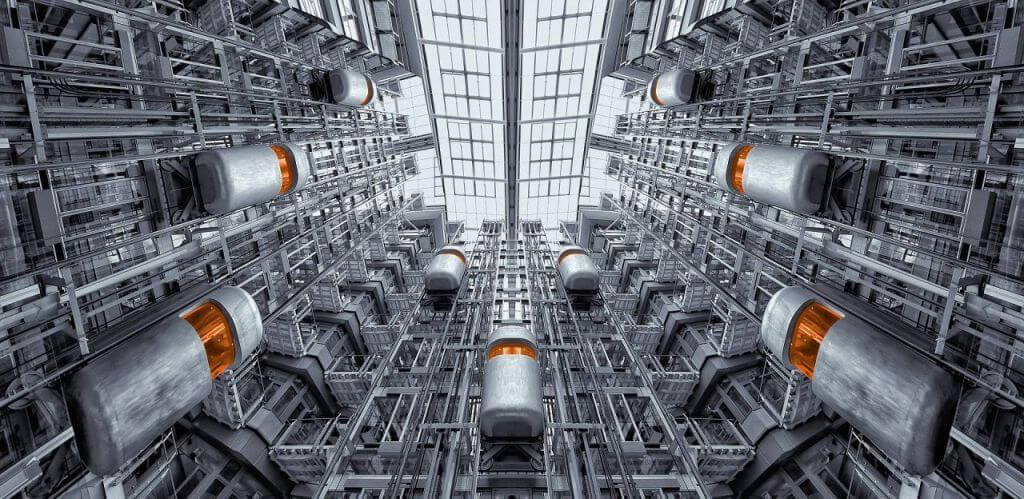 Visuel GMAO experte ascenseurs: quand la technologie renforce l'expertise d'un métier de plus en plus exigeant