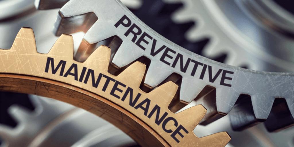 Visuel Plan de maintenance préventive : les avantages d'une GMAO adaptée