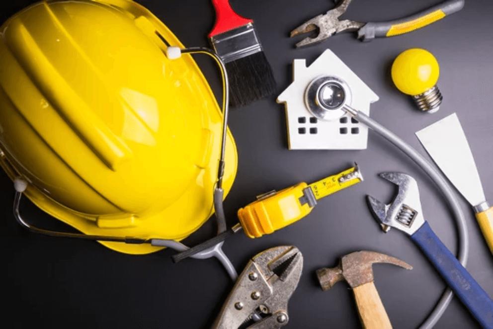 Visuel Les particularités de la maintenance immobilière